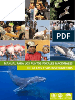 Manual Par Puntos Focales - CMS
