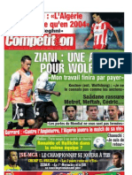 Edition du 23/02/2010