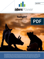 Insiders Power June 2015