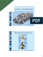El motor auto