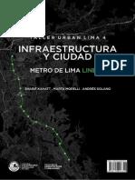 Infraestructura y Ciudad