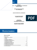 Proyecto Entrega II Análisis de Riesgos Finagro