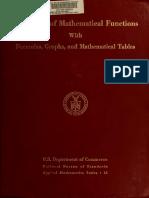 Handbook of Ma Them 1964 Abra
