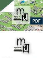 Manual de urbanismo para asentamientos precarios completo