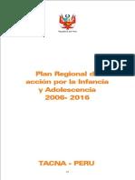 Plan Regional de Acción