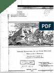 Análisis Estructural de los Ritos Mapuche Ngillatun y Püntevün