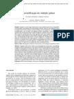 A Desmistificação Do Método Global