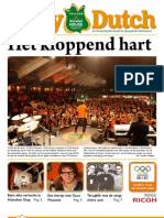 The Daily Dutch #13 uit Vancouver | 23/02/10