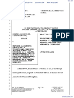 Gordon v. Impulse Marketing Group Inc - Document No. 536