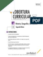 Prueba2 Ccurricular Historia 2basico 2014