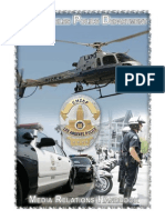 LAPD Media Guide