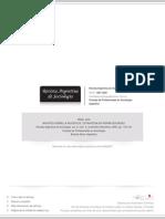 Apuntes Sobre La Noción de Estrategia en Pierre Bourdieu