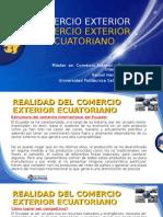 Capitulo Vi-comex Ecuatoriano