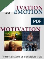 Motivation Powerpoint