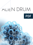 8Dio Alien Drum Read Me