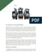 Os Três Macacos