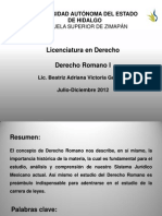 Derecho Romano I_2