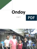 Ondoy 2 0f 7