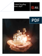 JLL Research - Indian Real Estate - Heading Towards a Tectonic Shift