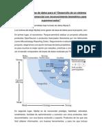 Modelado de Base de Datos