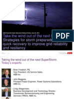 Abb Storm Preparedness Web in Ar Presentation