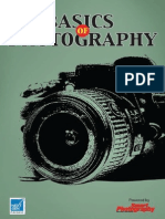 BFor those who like photography -a simple book asics of Photography