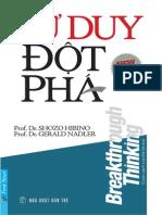 Tu Duy Dot Pha