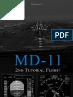 MD11 Advanced Tutorial FSX