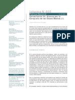 Concertación Vs  Alianza por la Conquista de las Clases Medias (I)