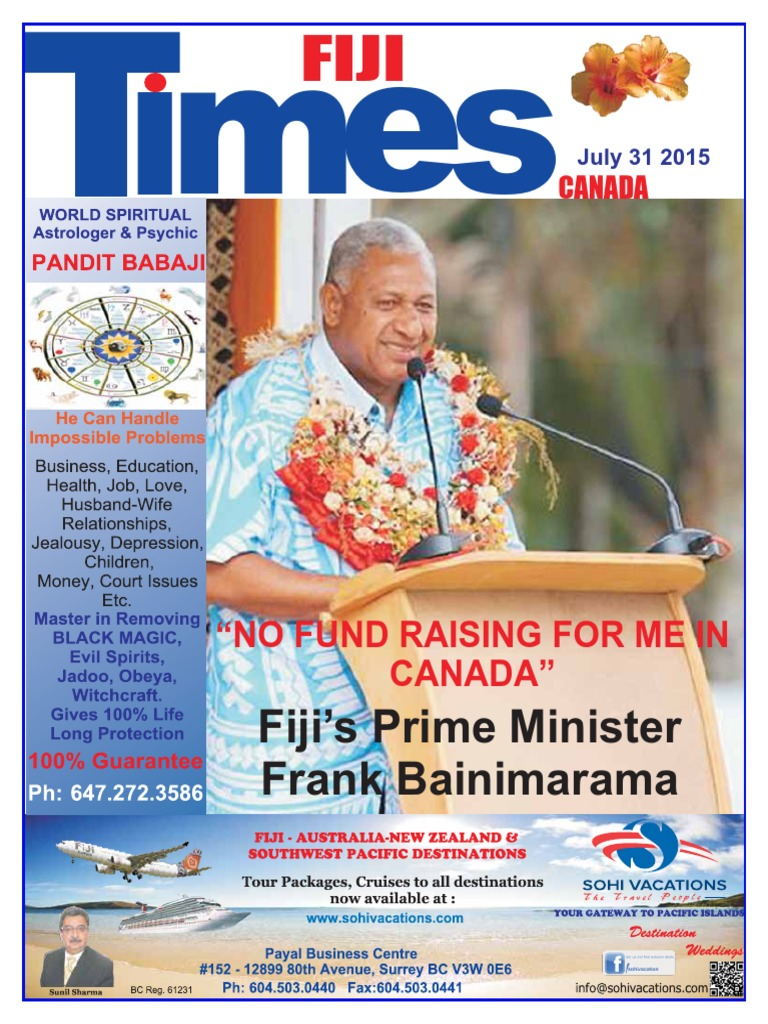 Fiji wife sexual dysfunction