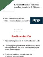 Clase Retroalimentacion