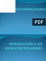 Micro Controladores