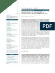 Concertación Vs  Alianza por la Conquista de las Clases Medias (II)