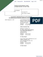 Hauenstein v. Frey - Document No. 63
