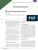 Conceptos fisiopatológicos básicos