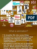 History of Animation Principles