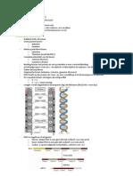 Biotechnologie samenvatting