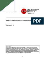 3GPP2 N.S0015 Version 1.0.0 Version Date