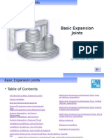 AP Basic Expansion Joints