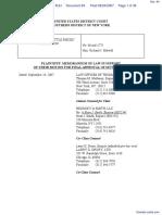Marolda et al v. Frey et al - Document No. 64