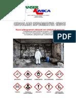 Nuovi Pittogrammi Di Pericolo-giugno 2015