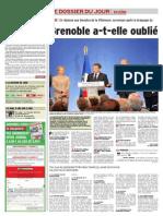 Nicolas Sarkozy, cinq ans après