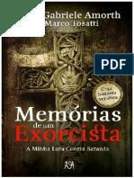 Padre Gabriele Amorth-Memorias de Un Exorcista