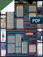 Hp Wall Chart 2015