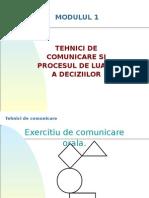 1 tehnici de comunicare.ppt