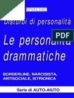 Le Personalità Drammatiche