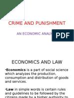 Economics of Crime