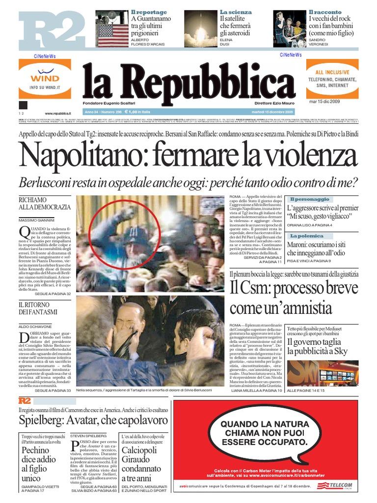 La.Repubblica.15.12.2009.T 8a5d3233b87