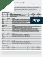Informe Diario de Mercado de Saxo Bank del 23 de febrero