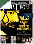 India Legal 15 August 2015